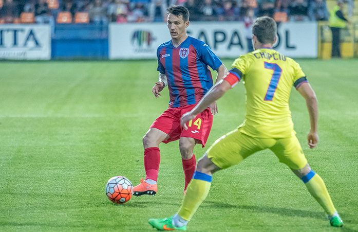 Прогноз матча по футболу Стяуа - АСА Тыргу-Муреш