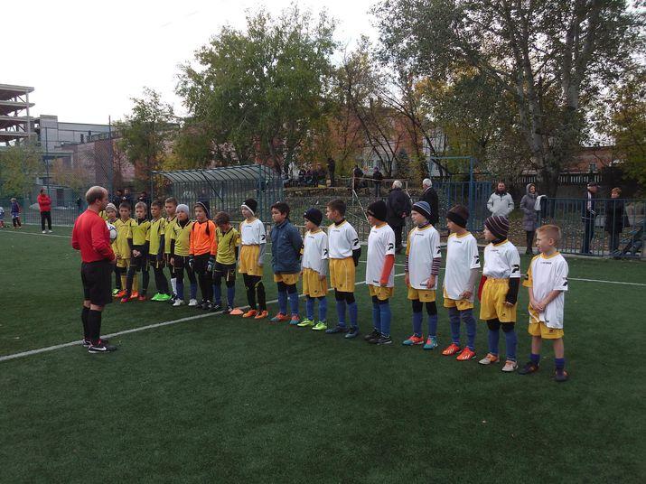 Футбольная детская школа фк бавария