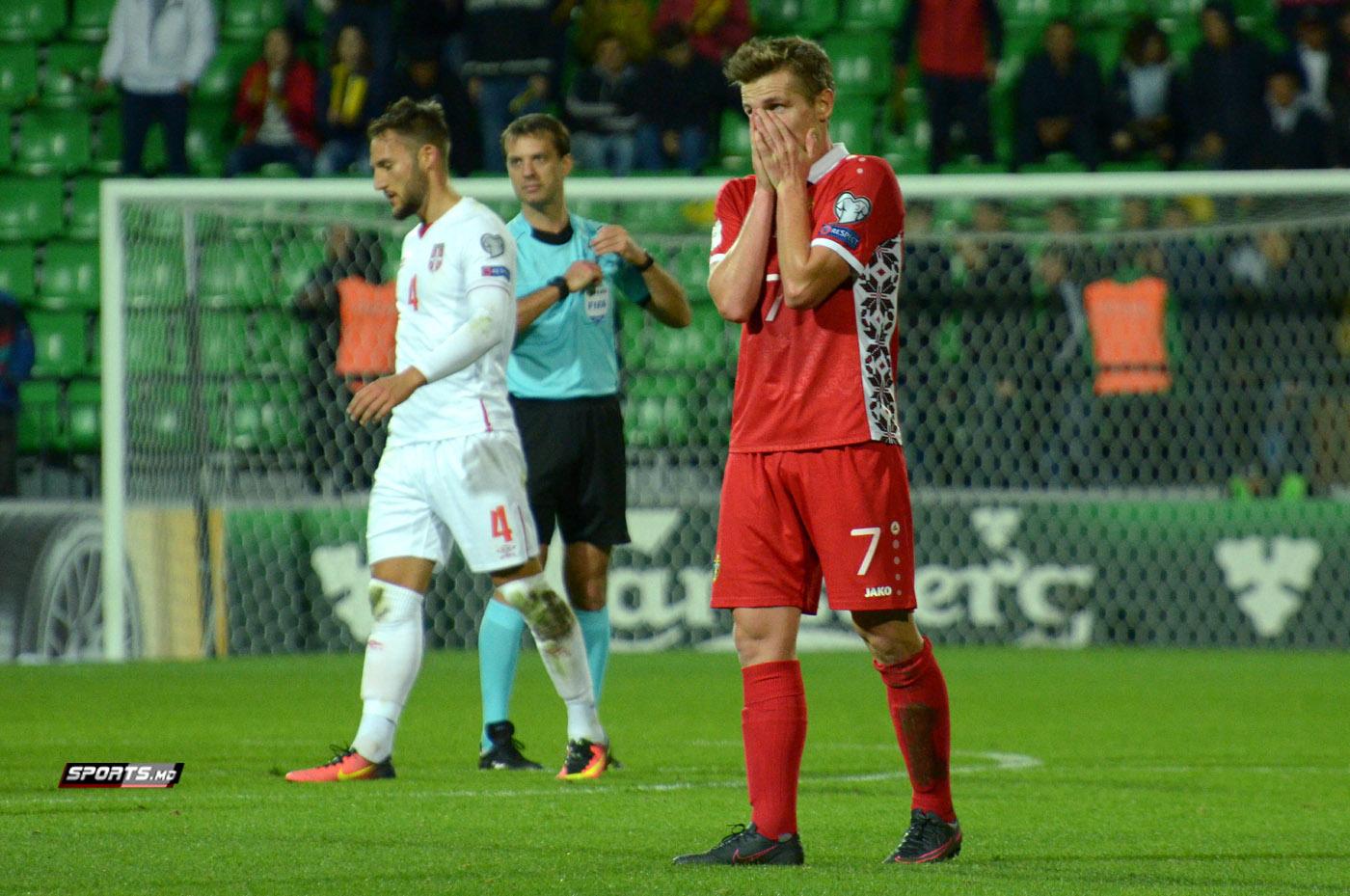 Прогноз на матч Беларусь - Молдавия: встреча голами не порадует