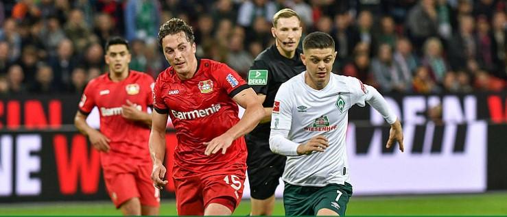 Bundesliga Televizionnaya Translyaciya Ponedelnika Iz Bremena Novosti Futbol